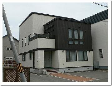 江別市 MH様邸