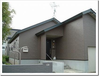江別市 FH様邸