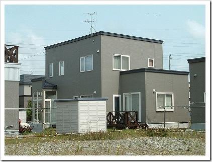 江別市 KT様邸